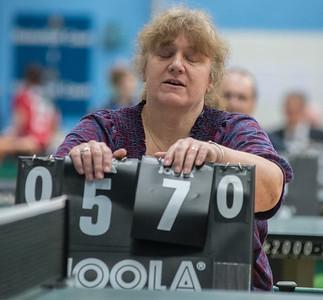 Sonia Gallen