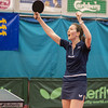 Joanne Drinkhall, English National Champion, 2013-14