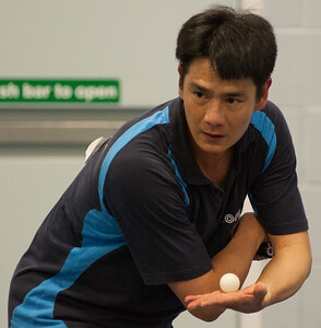 Alain Choo Choy (Guildford)