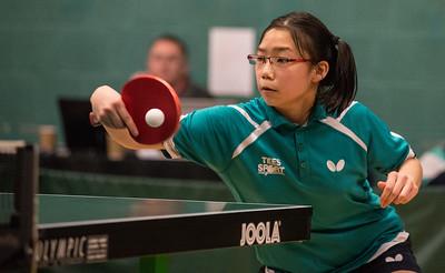 Jasmin Wong