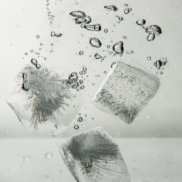 Ice cubes 3