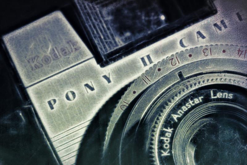 Pony II