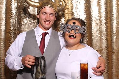 Tabolt Wedding