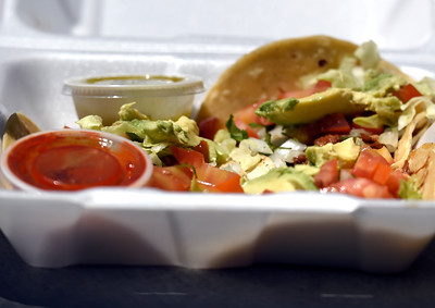 Taco Wagon
