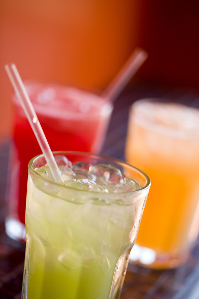 "Tacolote 35 X2 >Agua Fresca: A Healthy and Refreshing Summer Drink ""de Mexico"""