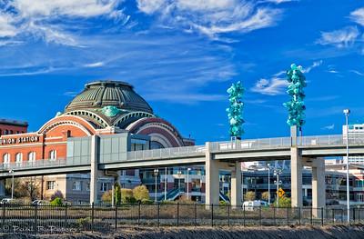 Tacoma & Lakewood, WA