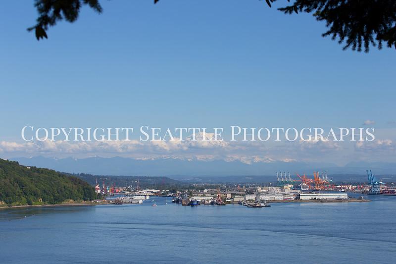 Tacoma Waterfront 20
