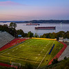 The Stadium of Stadium High School in Tacoma