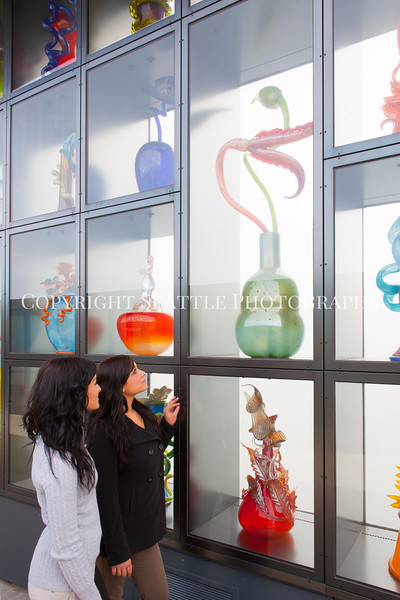 Tacoma Museum of Glass 12