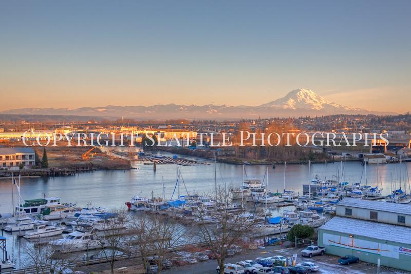 Tacoma Waterfront 3