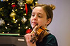 DAVID LACHANCE — BENNINGTON BANNER<br /> Violinist Heather Braun performs during the Taconic Chamber Players concert at the Vermont Veterans' Home.