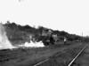 B&M Woolery weed burner in Fitchburg yard - TAA-B&M-039-2K