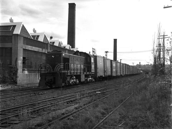 B&M Fitchburg, MA - TAA-B&M-035-3K