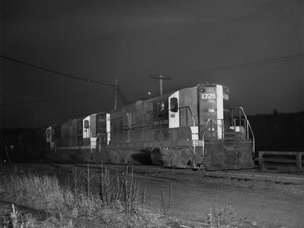 Holden center at night - TAA-B&M-026-1K