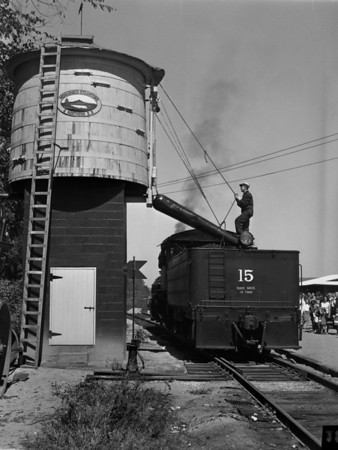 #15 at Steamtown water plug.  TAA-ST-017-2_K