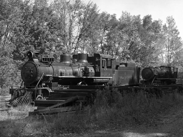 Steamtown, N. Walpole, NH.  TAA-ST-013-3_K