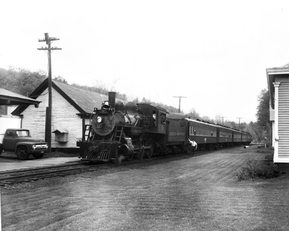 #89 at Bartonsville, VT - special from Rutland.  TAA-ST-036-2_K