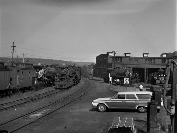 Steamtown, N. Walpole, NH.  TAA-ST-013-1_K