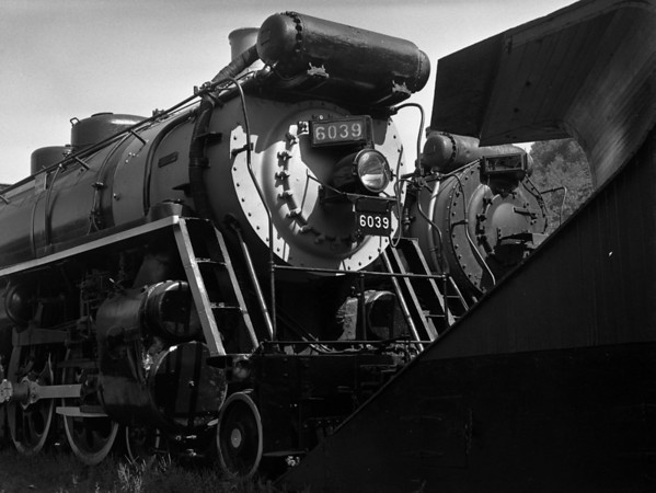 Steamtown exhibit, N. Walpole, NH. TAA-ST-006-6_K