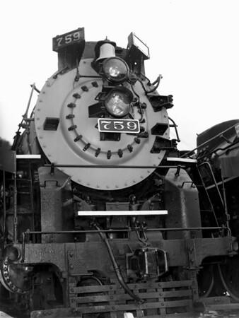 Steamtown, N. Walpole, NH.  TAA-ST-013-5_K