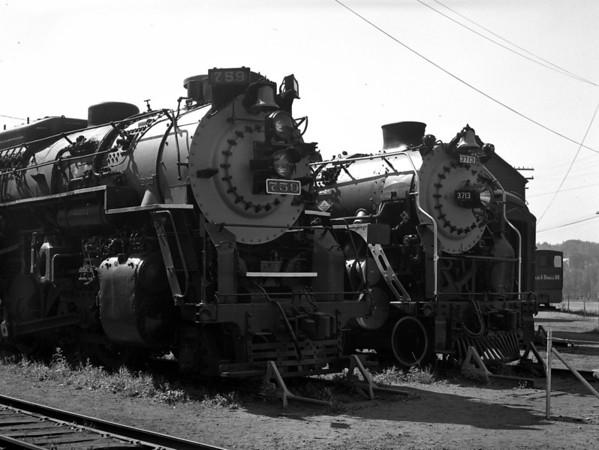 Steamtown exhibit, N. Walpole, NH. TAA-ST-006-4_K