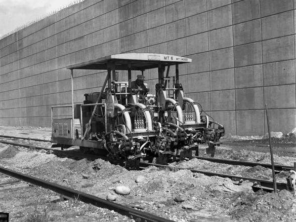B&M Worcester Millbrook St yards derailment track equipment - TAA-B&M-013-3K