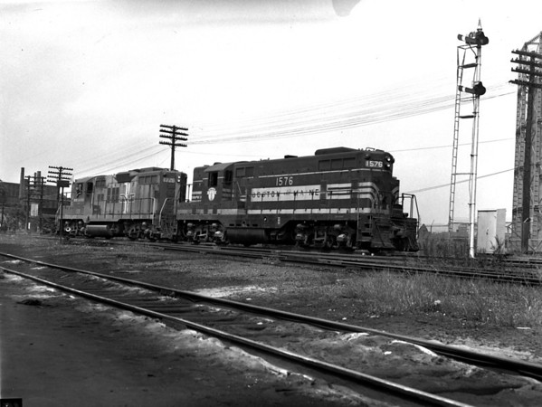B&M Camp Special power - Worcester yard - TAA-B&M-006-4K