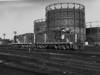 B&M in Worcester yard w. gas tanks - TAA-B&M-003-3K
