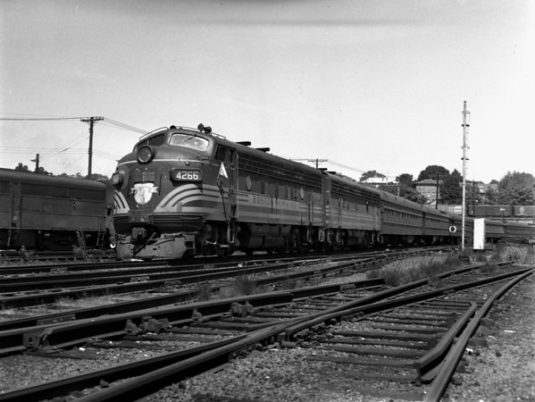 B&M Camp Special power - Worcester yard - TAA-B&M-006-1K