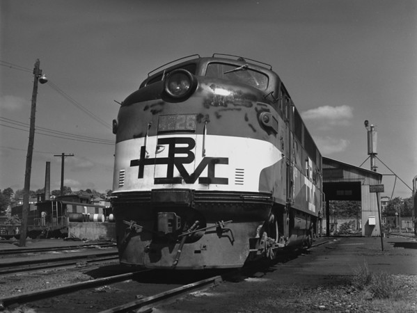 B&M - Worcester yard and engine house - TAA-B&M-004-4K