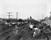 NH wreck - Worcester-Auburn line.  TAA-NH-009-1K