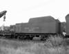Big Hook D100 at NH wreck - Worcester-Auburn line. - TAA-NH-009-6K