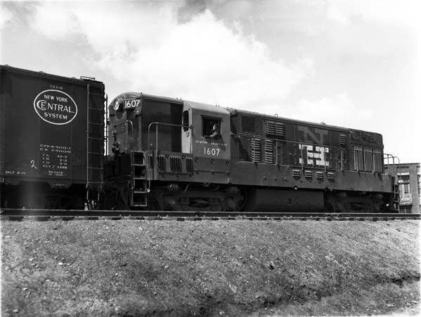 Fairbanks-Morse unit - Worc. - TAA-NH-001-2K