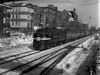 NYC-Worcester, MA, Grand St., Passenger train west
