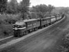 "NYC-Rochdale, MA, Alco ""A""s westbound"