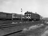 NYC-Worcester, MA, rail detector car #X8015 ASA w operator
