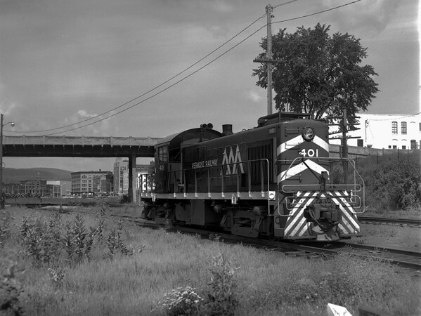 Vermont Railway - Rutland, VT