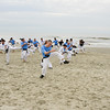 TKD 2014 IOP Black Belt Test & Beach Workout-359