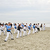 TKD 2014 IOP Black Belt Test & Beach Workout-358