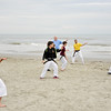 TKD 2014 IOP Black Belt Test & Beach Workout-354
