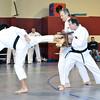 TKD 2014 IOP Black Belt Test & Beach Workout-167