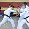 TKD 2014 IOP Black Belt Test & Beach Workout-165