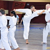 TKD 2014 IOP Black Belt Test & Beach Workout-236