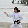 TKD 2014 IOP Black Belt Test & Beach Workout-309