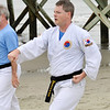 TKD 2014 IOP Black Belt Test & Beach Workout-350