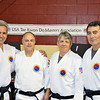 TKD 2014 IOP Black Belt Test & Beach Workout-305