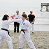 TKD 2014 IOP Black Belt Test & Beach Workout-315