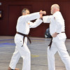 TKD 2014 IOP Black Belt Test & Beach Workout-232