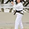 TKD 2014 IOP Black Belt Test & Beach Workout-347