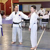 TKD 2014 IOP Black Belt Test & Beach Workout-148